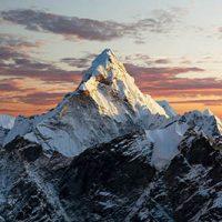 Uma Montanha no Caminho