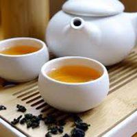 Vamos beber Chá?