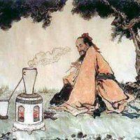 Refinando o Elixir – A Alquimia Taoista