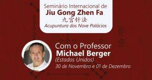 Seminário Internacional - Acupuntura dos Nove Palácios @ Faculdade Ebramec