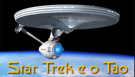 Star Trek e o Tao
